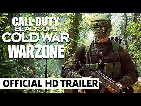 Season Two Gameplay Trailer | Call of Duty: Black Ops Cold War & Warzone