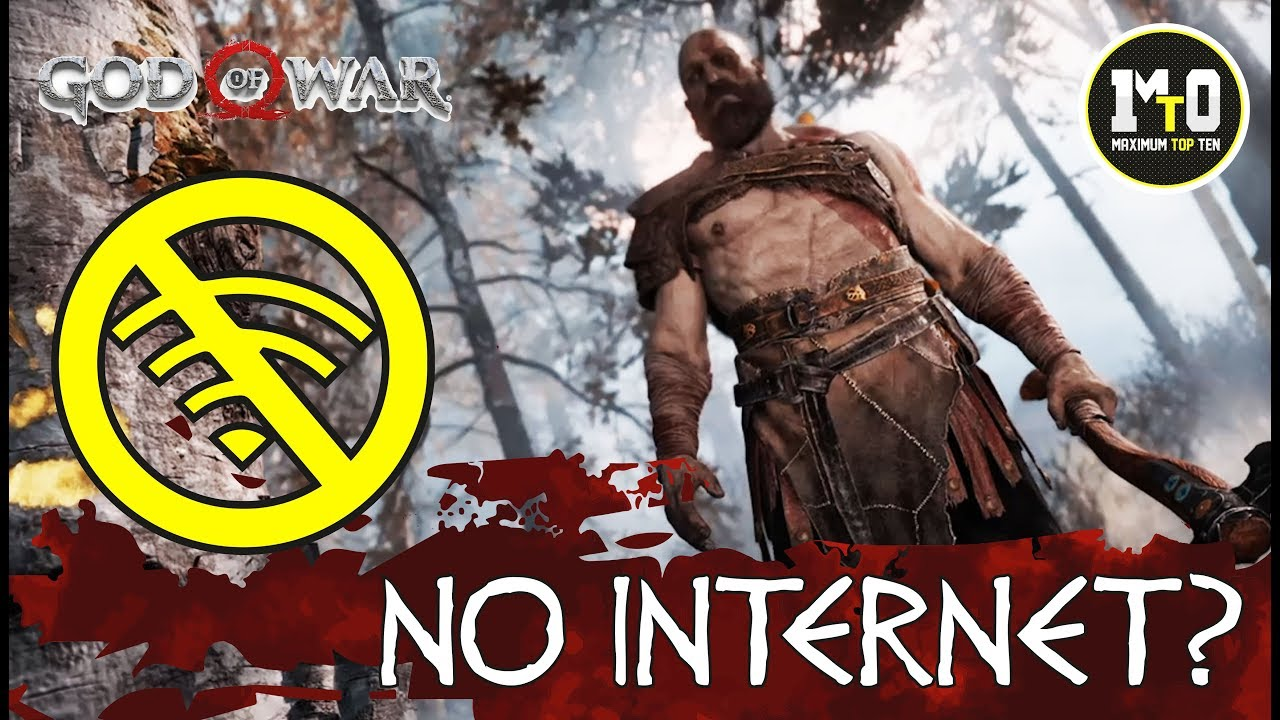 Do You Need Internet For Ps4? - YouTube