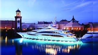 Luxury Yachts 2016 - [Luxury HD]