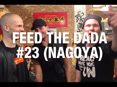 Feed The Dada #23 (Nagoya)