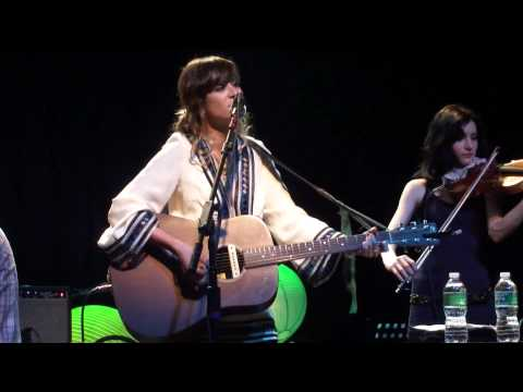 09 - The Way It Is (Nicole Atkins)