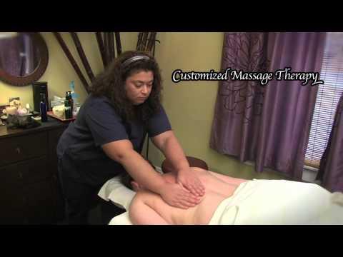 Mantra Massage & BodywoRX Promo