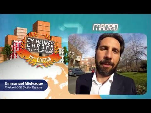 Vivre a Madrid, s'expatrier a Madrid, s'implanter a Madrid, investir a Madrid - Espagne