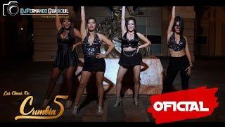 Mayores- Chicas Cumbia 5 Vídeo Oficial HD