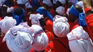 Jamaican Revival in Watt Town