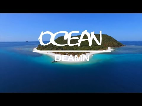 DEAMN - Ocean (Lyrics Video)