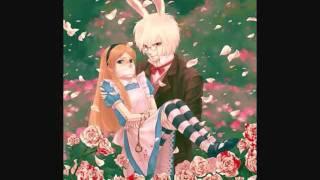Nightcore- Follow Me Down (Alice In Wonderland Special)