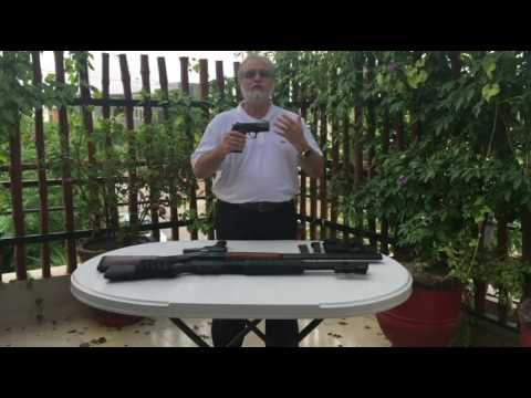 Which weapon is best for home defence   ... by Zaid Hamid