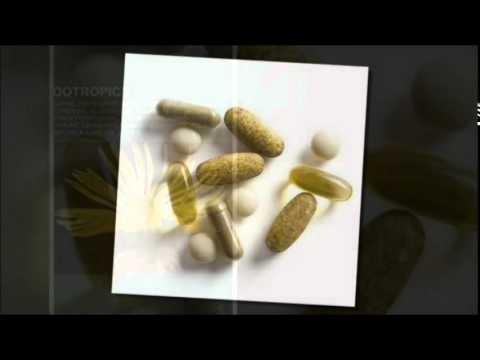 Secret Powder Relieves Depression, Alzheimers, ADHD