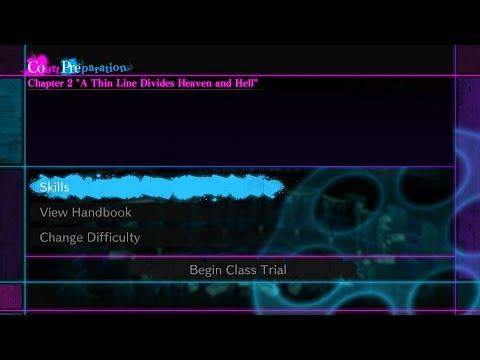 Danganronpa V3 - Chapter 2 Class Trial Playthrough (English dub) [PS4]