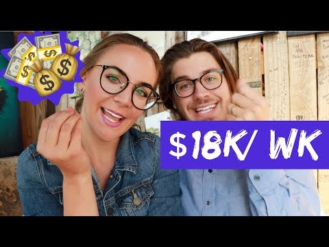 How Much Money We Make As Freelance Software Developers
