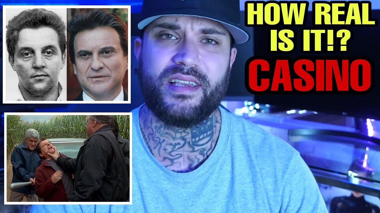 Casino movie true story mgm grand casino resort