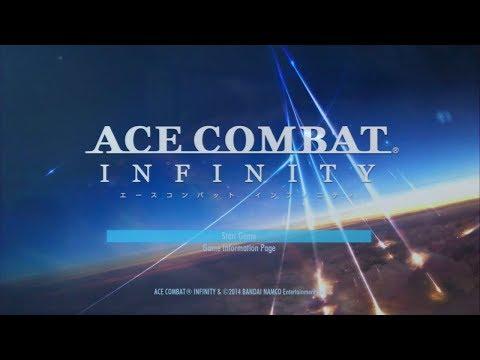 ACE COMBAT INFINITY / エースコンバット インフィニティ