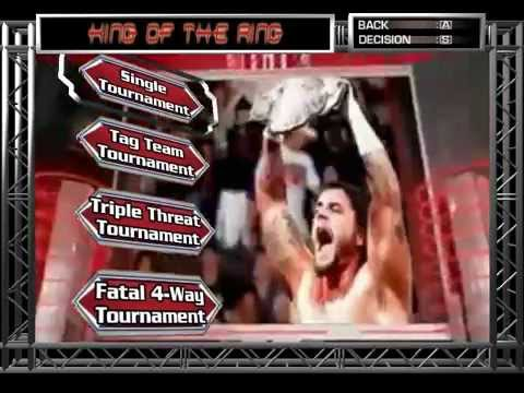 wwe raw vs ecw 2007 pc game