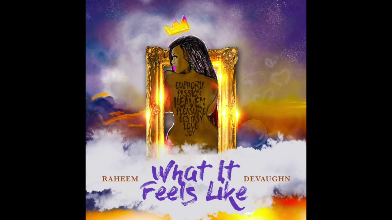 raheem devaughn a place called loveland mp3