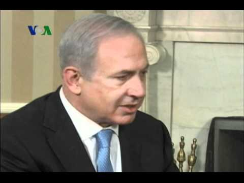 Presiden Obama dan PM Netanyahu Berbeda...
