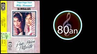Video Andi Meriem Matalatta - Bimbang (Lirik) download MP3, 3GP, MP4, WEBM, AVI, FLV Juli 2018