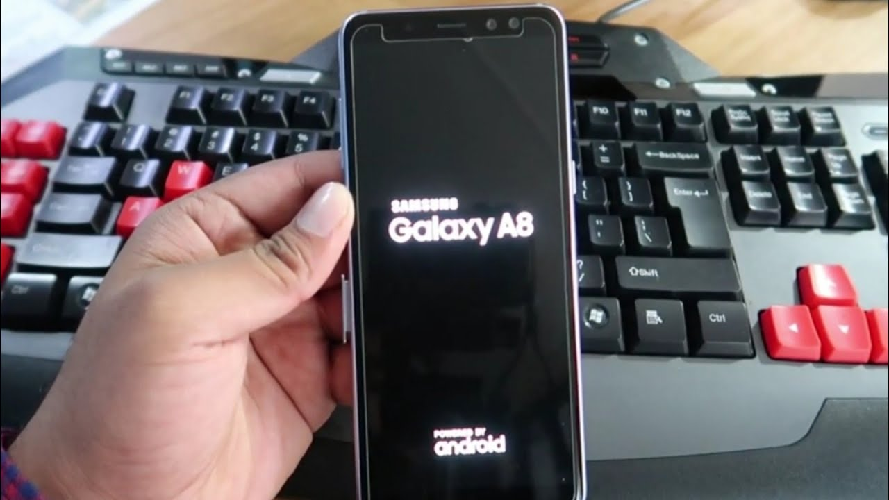 A8 Frp 9 0 Samsung Galaxy A8 A530F How to Remove FRP Android ONE UI 1 0  (9 0)