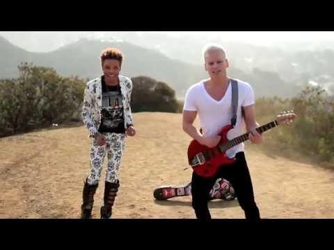 Jason Patrick - Away From Here (ft. Alex Alexander) (Official Music Video)