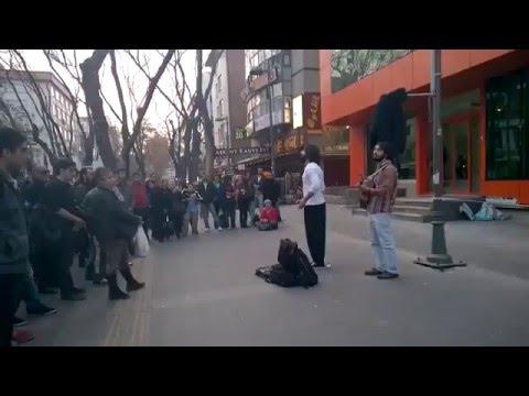 koray avcı karanfil sokak canlı müzik süper (Yeni) 2016 gittin gideli