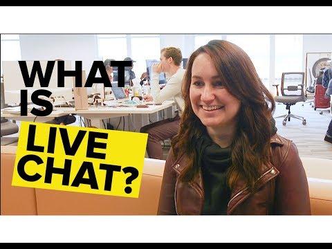 What is Live Chat? | Sales Team Secrets