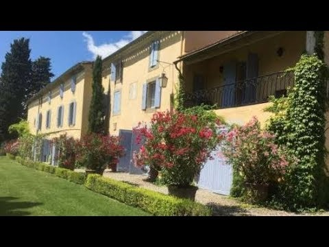 #Narbonne Exceptional Property for sale, Aude department, Occitanie region, southern France