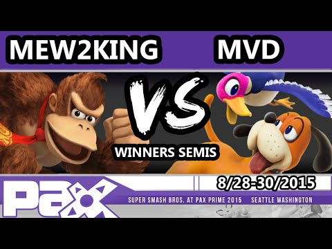 M2K's DK is incredible