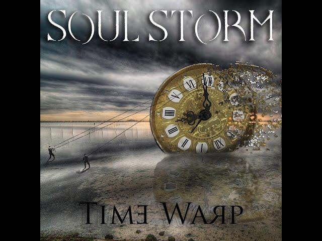Time Warp - SoulStorm