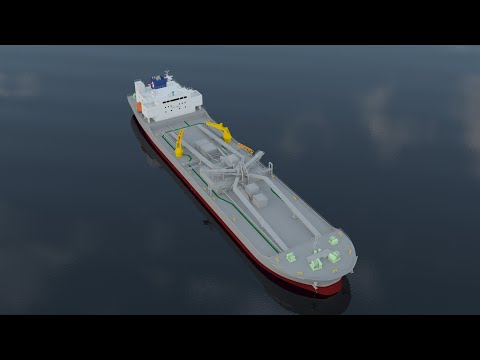 IBT Cement Carriers vs Bulk Carriers