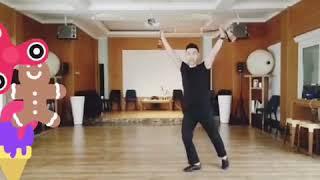 Anak Betawi (si Doel) - line dance Tutorial