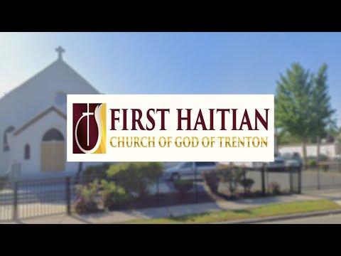 FHCOG Sunday AM Worship Service (Creole)   9/27/20