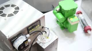 Стенд компании Энергопромис на выставке EnergyExpo 2019