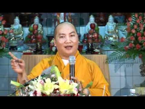 Tu An Trong Mua Vu Lan 2/2 - DD Thich Phuoc Tien