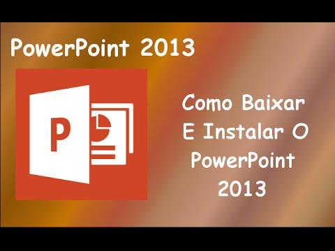 Como baixar e instalar o powerpoint 2013 youtube como baixar e instalar o powerpoint 2013 toneelgroepblik Image collections