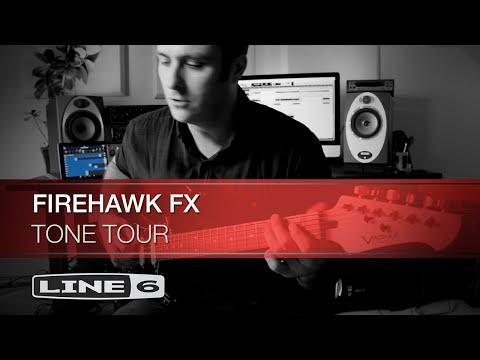 Firehawk FX Tone Tour | Line 6