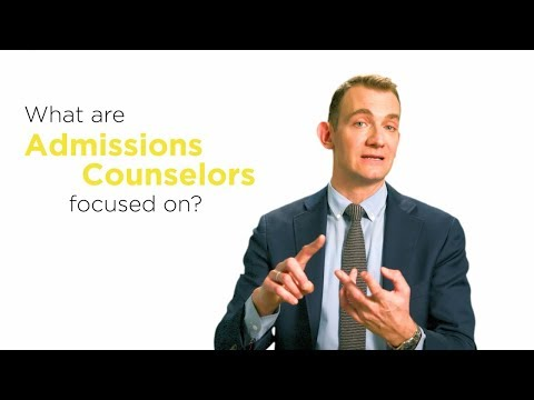 College Admissions 101: What Do Colleges Look For? | The Princeton Review