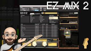 Tutorial EZ Mix 2 en Español By Rubén Atencia (Full HD)