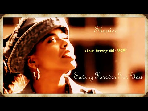 """Shanice """"Saving Forever For You"""" (Official Music Video)"""