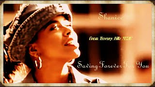 Shanice - Saving Forever For You (Official Music Video)