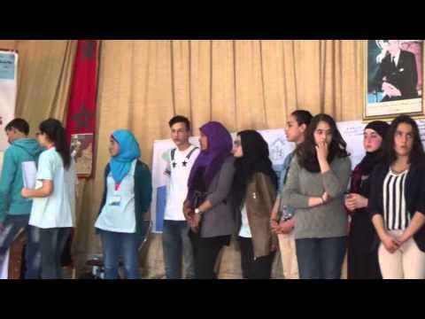 the public speaking contest 2