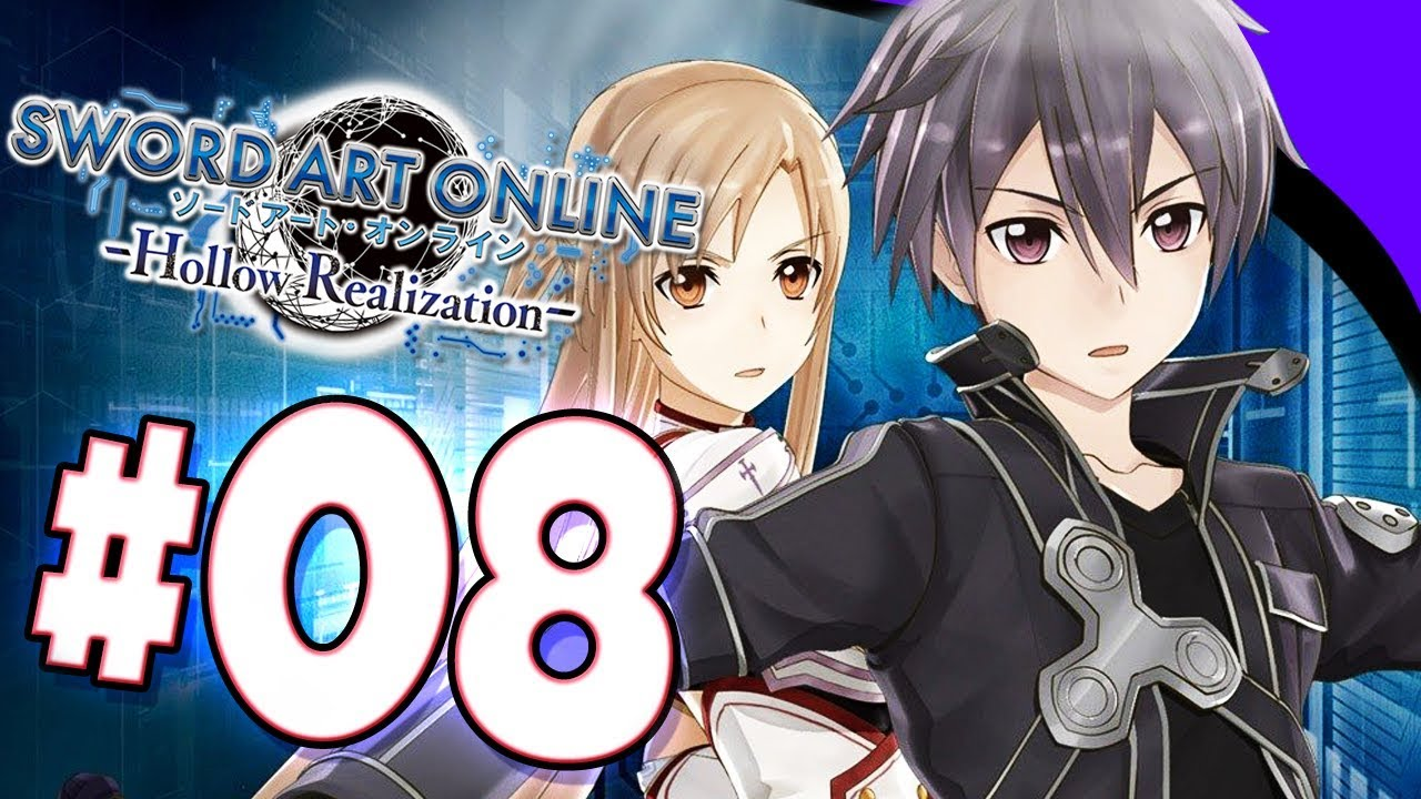 Sword Art Online: Hollow Realization Deluxe Edition Part 8 Mimariana Pass  (Nintendo Switch)