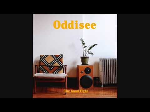 Oddisee - Want Something Done