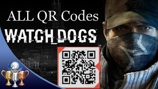 Useful for Watch Dogs