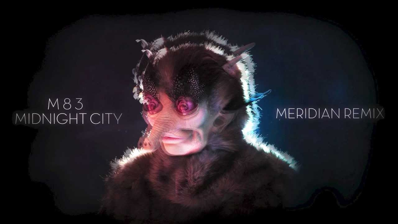 m83 - midnight city (r96 remix)
