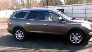 Used SUV for Sale in Chicago Illinois Buick Enclave Used SUV Dealer