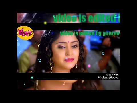 Shahjada Ke Sang Sahjadi New Bhojpuri Movie Song(muqqudar) By Khesari Lal , Kajal Raghwani