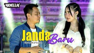 JANDA BARU - Yeni Inka feat Fendik Adella - OM ADELLA