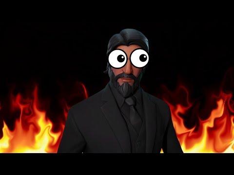 When you shoot at a reaper in fortnite youtube - Fortnite reaper ...