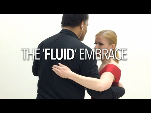 ARGENTINE TANGO: The 'Fluid' Embrace (with Miles Tangos).