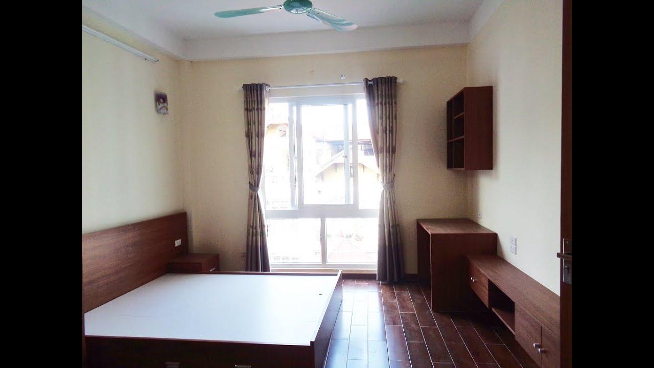 [ThueChungCuMini.Vn] Cho thuê chung cư mini Minh Khai, Hai Bà Trưng, Hà Nội